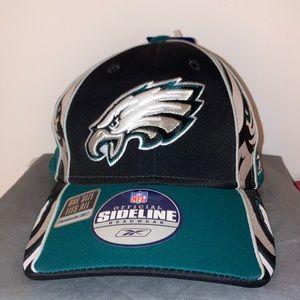 Philadelphia Eagles Hat NWT